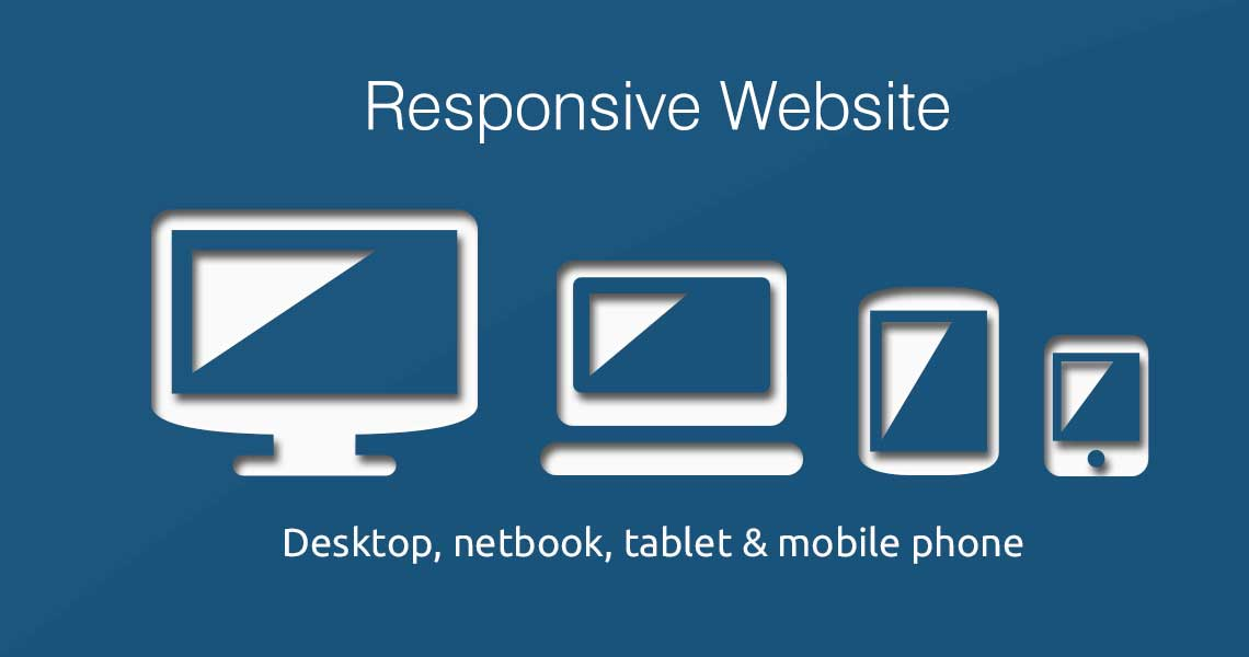 How to Get a Responsive Website